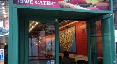 Photo of American Restaurant America's Dog at 26 E Randolph St, Chicago, IL 60601, United States