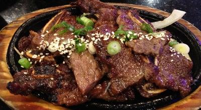 Photo of Asian Restaurant Kaju Tofu House at 56 Harvard Ave, Allston, MA 02134, United States