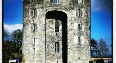 Photo of Castle Bunratty Castle at Bunratty, Ireland
