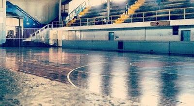Photo of Basketball Court Gimnasio del San Luis Gonzaga at Costado Sur Del Colegio San Luis Gonzaga, Cartago, Costa Rica