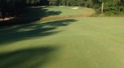 Photo of Golf Course Auburn University Club at 1499 N Donahue Dr, Auburn, AL, United States