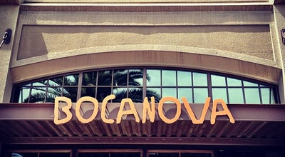 Photo of South American Restaurant Bocanova at 55 Webster Street, Oakland, CA 94607, United States