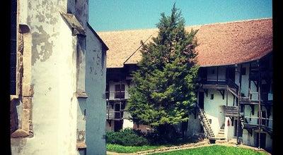 Photo of Church Biserica Fortificată Prejmer at Prejmer 507165, Romania