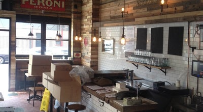 Photo of Italian Restaurant Max at 740 Driggs Ave, Brooklyn, NY 11211, United States