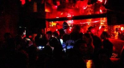 Photo of Nightclub Le Madam at 128 Rue La Boétie, Paris 75008, France