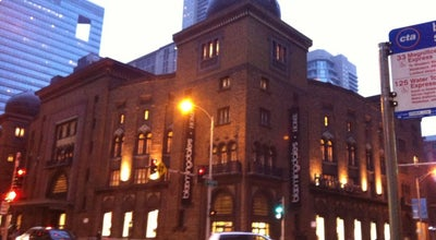 Photo of Monument / Landmark Bloomingdale's Home + Furniture at 600 N. Wabash Av., Chicago, IL 60611, United States