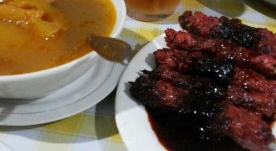 Photo of BBQ Joint GUANG WEI cafe tenda at Jl. Yos Sudarso (simpang Tiga Lampu Merah), Indonesia