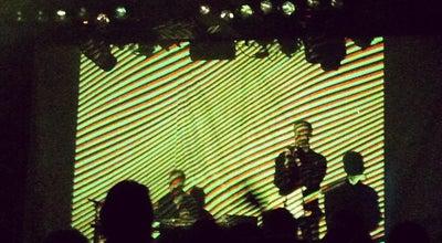 Photo of Nightclub Inkonst at Bergsgatan 29, Malmö 214 22, Sweden