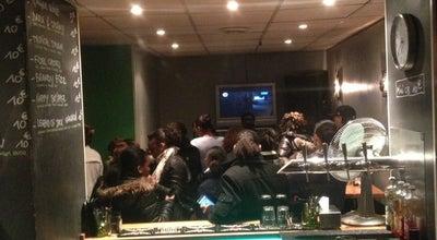 Photo of Bar Twenty One Sound at 20 Rue De La Forge Royale, Paris 75011, France
