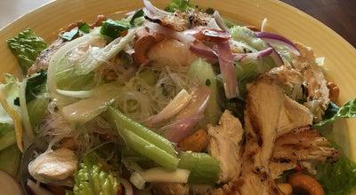 Photo of Asian Restaurant Royal Thai Cuisine at 4001 W Coast Hwy, Newport Beach, CA 92663, United States