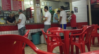 Photo of Burger Joint Cia do Xis at R. Dr. Barcelos, Canoas, Brazil