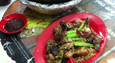 Photo of Chinese Restaurant Geylang Claypot Rice at 639 Geylang Road, Singapore 389570, Singapore