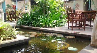 Photo of Italian Restaurant Villa Maya at Airport Road, Trivandrum, Thiruvananthapuram (Trivandrum) 695008, India