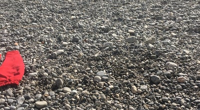 Photo of Beach Amalfi Beach at Amalfi, Italy