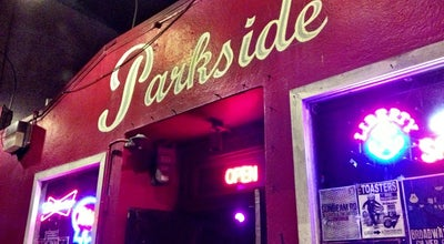 Photo of Restaurant The Parkside at 1600 17th St, San Francisco, CA 94107, United States