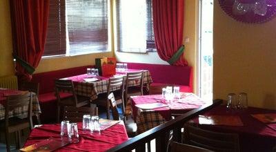 Photo of Mexican Restaurant El Taco Bueno at Ψαρών 1, Χαλάνδρι 152 32, Greece