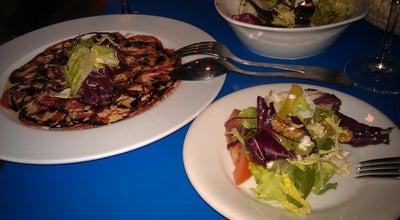 Photo of Mediterranean Restaurant Petra at C. Sombrerers, 13, Barcelona 08003, Spain