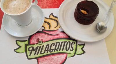 Photo of Mexican Restaurant Los Milagritos at Avenida 6 Poniente 110, San Pedro Cholula 72760, Mexico