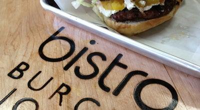 Photo of American Restaurant Bistro Burger Joint at 70 Victoria St E Unit 4, Alliston L9R 1R2, Canada