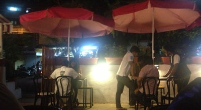 Photo of Burger Joint Burger Barn Café at Shop No 7 & 7 A, Bhosale Garden, Mit College Road,, Pune 411 038, India