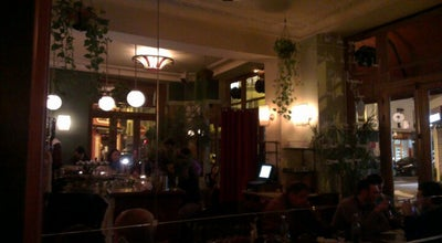 Photo of French Restaurant La Fee Verte at 108 Rue De La Roquette, Paris 75011, France