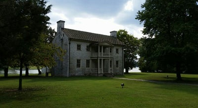 Photo of Castle Historic Rock Castle at 139 Rock Castle Ln, Hendersonville, TN 37075, United States