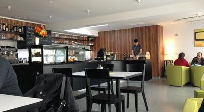 Photo of Cafe Kolektiv at Latrán 13, Český Krumlov 381 01, Czech Republic