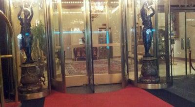 Photo of Hotel The Kimberly Hotel at 145 E 50th St, New York, NY 10022, United States