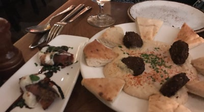 Photo of Mediterranean Restaurant Meme Mediterranean at 607 10th Ave, New York, NY 10036, United States