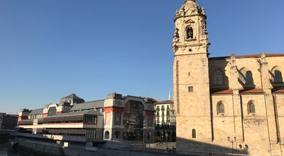 Photo of Church Iglesia de San Antón at C/ Ribera, 24, Bilbao 48005, Spain