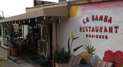 Photo of Caribbean Restaurant La Bamba Caribbean Restaurant at 2600 N Glenoaks Blvd, Burbank, CA 91504, United States