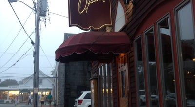 Photo of American Restaurant Impudent Oyster at 15 Chatham Bars Ave, Chatham, MA 02633, United States