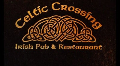 Photo of Irish Pub Celtic Crossing at 903 S Cooper St, Memphis, TN 38104, United States
