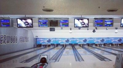 Photo of Bowling Alley Sherwood Bowling Lanes at Canada