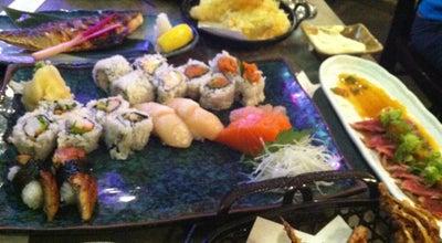Photo of Sushi Restaurant Zipang at 1010 1 Ave. Ne, Calgary, AB T2E 7W7, Canada