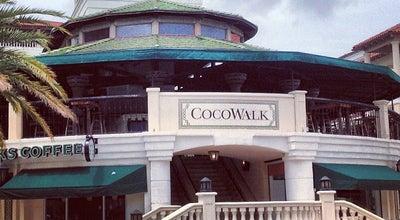 Photo of Tourist Attraction CocoWalk at 3015 Grand Ave, Miami, FL 33133, United States