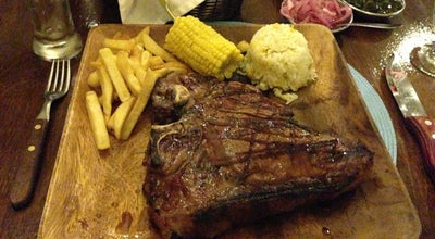 Photo of Steakhouse El Gaucho Argentine Grill at Wilhelminastraat 80, Oranjestad, Aruba