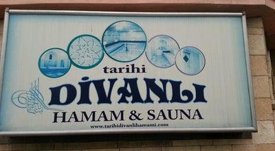 Photo of Water Park Divanli Hamami at Turkey