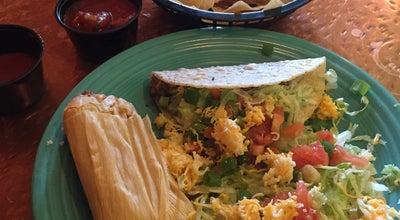 Photo of Mexican Restaurant La Canasta Capitolio at 1733 W Van Buren St, Phoenix, AZ 85007, United States