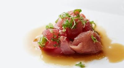 Photo of Japanese Restaurant Sugarfish at 33 E 20th St, New York, NY 10003, United States