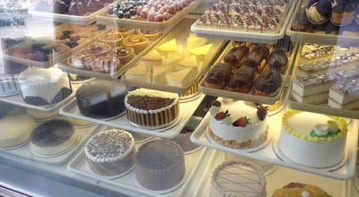 Photo of Bakery White Plains Bake Shoppe at 466 Mamaroneck Ave, White Plains, NY 10605, United States