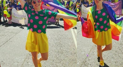 Photo of General Entertainment Brighton Gay Pride at Brighton, United Kingdom
