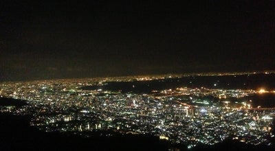 Photo of Scenic Lookout 掬星台 at 灘区摩耶山町2-2, 神戸市 657-0105, Japan