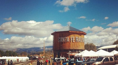 Photo of Farmers Market Santa Fe Farmers Market at 1607 Paseo De Peralta, Santa Fe, NM 87501, United States