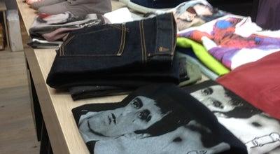 Photo of Boutique It`s My Shop at Адмирала Фокина Ул., 6, Vladivostok 690091, Russia