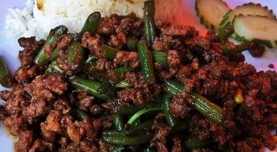 Photo of Asian Restaurant Phuket Thai Imbiss at Schaefergasse 40, Frankfurt 60313, Germany