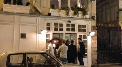 Photo of French Restaurant Verjus at 52 Rue De Richelieu, Paris 75001, France