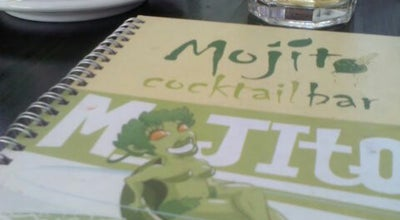 Photo of Cocktail Bar Mojito at Bokeška 6, Podgorica 81000, Montenegro