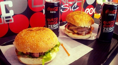 Photo of Fast Food Restaurant 7Even Fusion Food at Via Musumeci, 76, Catania 95129, Italy