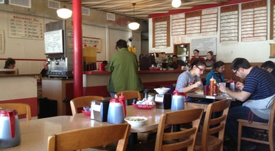 Photo of Breakfast Spot Mickies Dairy Bar at 1511 Monroe St, Madison, WI 53711, United States